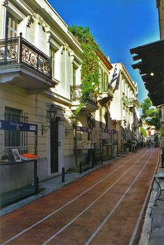 Pláka District, Athens     Athens, Greece /