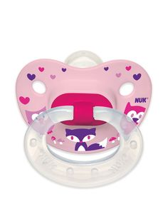 Woodlands Orthodontic Pacifier | NUK