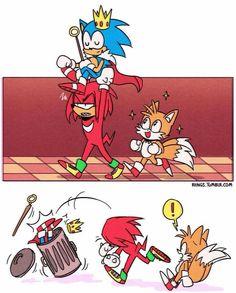 Sonic is trash. Sonic The Hedgehog, Shadow The Hedgehog, Sonic Funny, The Sonic, Zootopia, Z Toon, Classic Sonic, Sonic Mania, Nintendo Sega