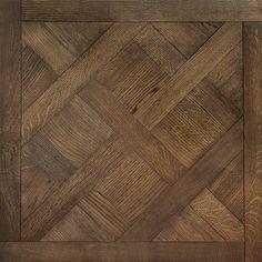 Coswick Debuts a Line of Mosaic Wood Floors | Coswick Hardwood Floors More