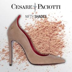 nifty shades 2015 - cesare paciotti