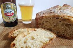 RECEPT: knapperig bierbrood met Parbo Bier