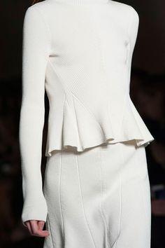 Victoria Beckham Details S/S '16