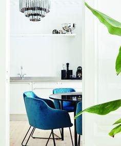 International loungestemning hos Josefine HJ   Mad & Bolig