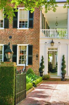 gorgeous home. Charleston, South Carolina, just lo...