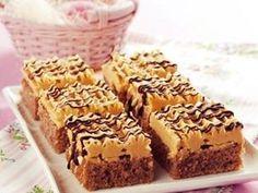 Myslíme si, že by sa vám mohli páčiť tieto piny - sbel Small Desserts, Sweet Desserts, Sweet Recipes, Baking Recipes, Cake Recipes, Czech Recipes, Mini Cheesecakes, Desert Recipes, No Bake Cake