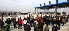 Οι βουλευτές Πιερίας του ΣΥΡΙΖΑ αλληλέγγυοι στους αγωνιστές των διοδίων