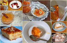 Ας απολαύσουμε τα κυδώνια αυτή την εποχή! Κλασικές, παραδοσιακές αλλά και σύγχρονες συνταγές με βασικό υλικό τα χρυσά φρούτα! Κλικ στις φωτογραφίες Κυδώνι γλυκό του κουταλιού   Μαρμελάδα κυδώνι   Κυδωνόπαστο  Πελτές κυδώνι Να ξεκολλά από το πιατάκι, έτσι είναι επιτυχημένος!  Κυδώνια ψητά στο φούρνο  … Greek Sweets, Greek Desserts, Greek Dishes, French Toast, Recipies, Muffin, Pudding, Vegan, Breakfast
