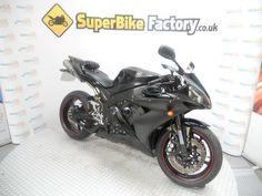 2006 Yamaha R1 Yzf R1 £4,891