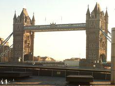 Take in London sites