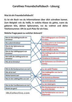 RELATIVPRONOMEN Arbeitsblatt zur gleichnamigen PPt - Theorie und ...