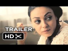 The Color of Time Official Trailer #1 (2014) - Mila Kunis, James Franco Movie HD - YouTube