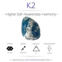 Soul Sisters Designs Free resources with metaphysical healing properties of including Zodiac, Element, Chakra and Crystal Lattice/System Crystal Healing Stones, Healing Crystal Jewelry, Crystal Magic, Crystal Grid, Crystals Minerals, Crystals And Gemstones, Stones And Crystals, Zodiac Elements, Gemstone Properties