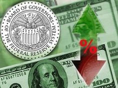 fed_rate_hike Here Is Why The Fed Can t Hike Rates By Even 0.25%