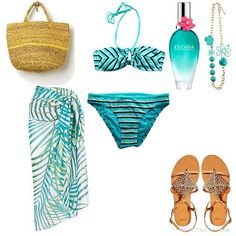 Day at the beach   Women's Outfit   ASOS Fashion Finder