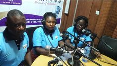 https://flic.kr/p/GF6NGd | Nigeria Radio Campaign on Internet Rights in Africa | Women Inspiration Development Center organized an extensive series of radio programs (over five weeks, and daily during the action week) on two local radio stations, in two languages. Ile-Ife, Osun State, Nigeria (May 1-7, 2016) www.betterplace.org/en/organisations/4031-women-inspirati...