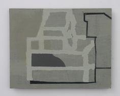 8 Mario De Brabandere - Compositie met houten bouwblokken - 2011 - No. 13 - 55 x 70 cm