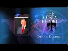 The Costa Report | Week of Feb 23, 2015 | Dennis Kucinich