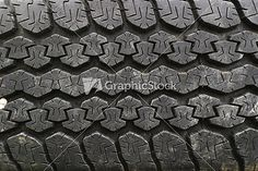Tires 2 Texture Stock Image