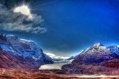 Photo by Jdscala Mount Everest, Columbia, Photo Ideas, Landscapes, Canada, Mountains, Nature, Travel, Paisajes