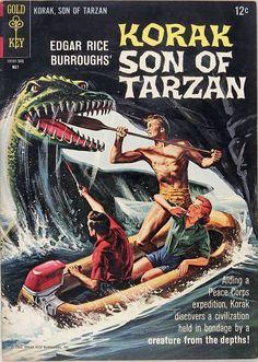 Korak Son of Tarzan