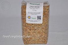 7-Korn-deLuxe von Regiotreff Food