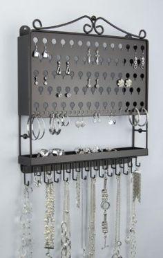 Angelynn's Jewelry Organizers