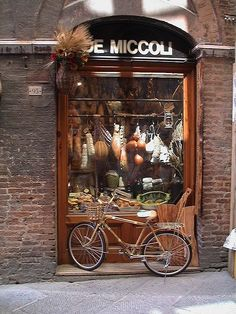 Pizzicheria de Miccoli | Sienna