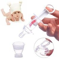 Material: Silica gel / PP Applicable age range: 4 months or more 100% Brand New & High Quality. Desi