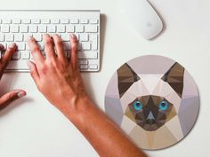 Welcome!  You've just a discovered an awesome Teide Shop mouse pads.  I also believe that a stylish mousepad is a great gift for a friend or a loved one for any occasion whether it's a...