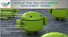 Trainings24x7‬ provided Developer Training  Become An Android Developer & Fast-track Your Career. Learn From Android Experts By Building Real Apps http://trainings24x7.com/android-training/