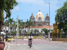 Cartagena City Guide - Things to Do, Beaches, Restaurants, Nightlife