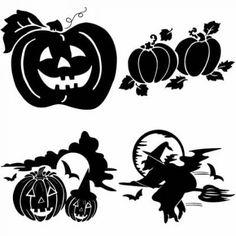 хэллоуин ведьма на метле - Поиск в Google