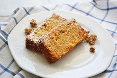 οlive oil apple cake (no dairy, no eggs) Apple Recipes, Sweet Recipes, Baking Recipes, Cake Recipes, Angel Cake, Breakfast Tea, Crazy Cakes, Coffee Cake, Banana Bread
