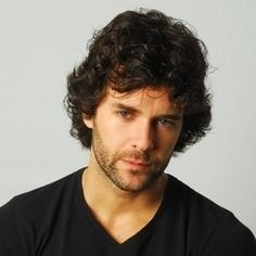 ¡Un potro!: las mil caras de Mariano Martínez - Famosos - REVISTA PRONTO - www.pronto.com.ar