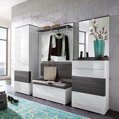 Best ideas for clothes rack design hallways Makeup Room Decor, Diy Room Decor, Home Decor, Space Saving Furniture, Home Furniture, Flur Design, Diy Clothes Rack, Hallway Designs, Rack Design