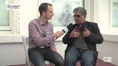CE Exclusive Interview With Deepak Chopra