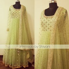 Full Long Sleeves Designer Anarkali Gown Indian Pakistani wedding bridesmaids dress Long Kurta Gown With Dupatta Scarf Dress Designer Party Wear Dresses, Indian Designer Outfits, Indian Designers, Anarkali Gown, Saree Dress, Lehenga, Anarkali Bridal, Anarkali Suits, Prom Dress
