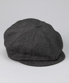 fea61b51707 This classic newsboy cap gives little ones a lovable vintage look. The way  this timelessly chic piece makes hearts melt will become household headline  news.