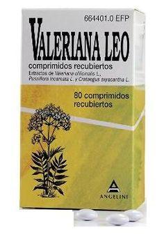 170454 Valeriana Leo - 80 comp.
