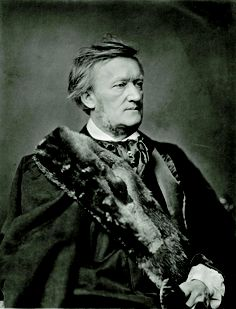 Culture & Events: 200 years Richard Wagner - GF Luxury