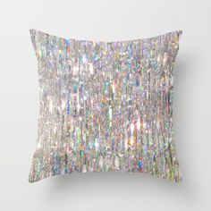 To See Light Throw Pillow
