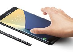 Samsung Galaxy Note 7 : plus vite et plus grand !
