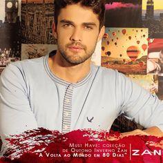 Os melhores looks para curtir o friozinho do inverno com muito estilo você encontra na Zan! #OutonoInvernoZan