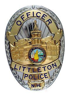 Littleton PD NH