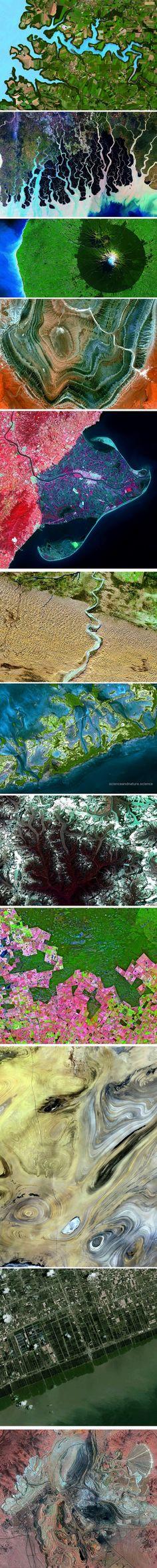 Earth from Space, by Yann Arthus-Bertrand, published by Abrams…. Earth from Space, by Yann Arthus-Bertrand, published by Abrams.  http://www.scienceandnature.science/2017/05/17/earth-from-space-by-yann-arthus-bertrand-published-by-abrams/