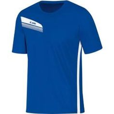 Jako T-Shirt Team Damen blau Tshirt Shirt kurzarm Sport Fitness