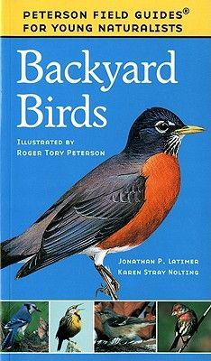 12 Children's Books About Birds