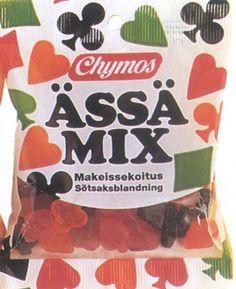 Remember this? #ässämix #sweets #history