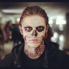 Tate!